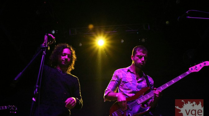 Circuito Indio: Los Daniels/Serbia – Foro Indie Rocks