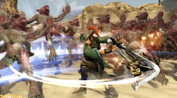 """<span class=""""entry-title-primary"""">Koei Tecmo revela las primeras imágenes de Dynasty Warriors 9</span> <span class=""""entry-subtitle"""">Y sí, también llegará a occidente</span>"""