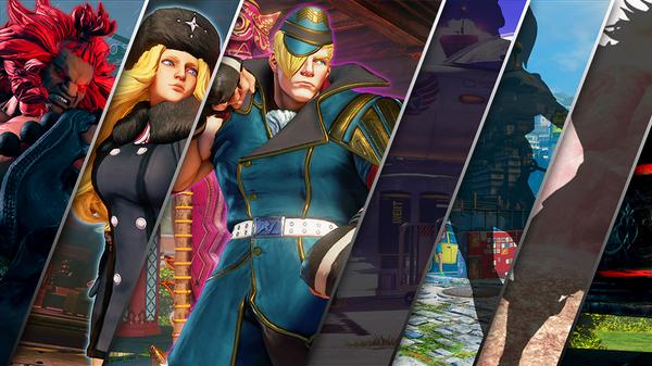 """<span class=""""entry-title-primary"""">Ed, El Joven Comandante hace su debut en Street Fighter V</span> <span class=""""entry-subtitle"""">Conozcan mas a este nuevo peleador</span>"""