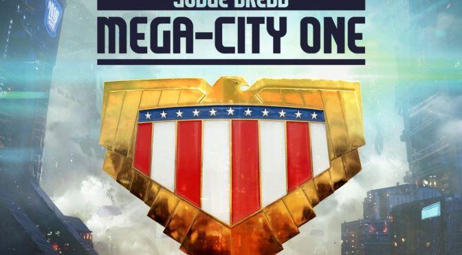 """<span class=""""entry-title-primary"""">Judge Dredd tendrá una nueva serie televisiva</span> <span class=""""entry-subtitle"""">Mueren mis esperanzas por una secuela de la película</span>"""