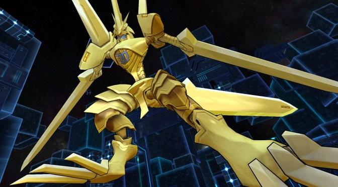 """<span class=""""entry-title-primary"""">Checa este extraño trailer de Digimon Cyber Sleuth: Hackers Memory</span> <span class=""""entry-subtitle"""">Y conoce a Durandamon</span>"""