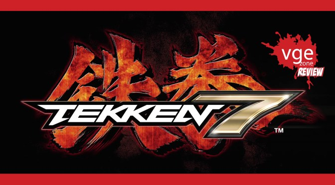 "<span class=""entry-title-primary"">[REVIEW] Tekken 7</span> <span class=""entry-subtitle"">¡Get Ready for the Next Battle!</span>"