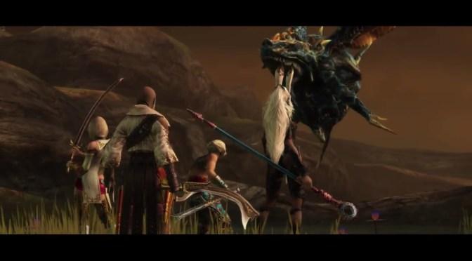 """<span class=""""entry-title-primary"""">¿Por qué te vas a enamorar de Final Fantasy XII The Zodiac Age?</span> <span class=""""entry-subtitle"""">Las 5 razones para usar el Gambit System</span>"""