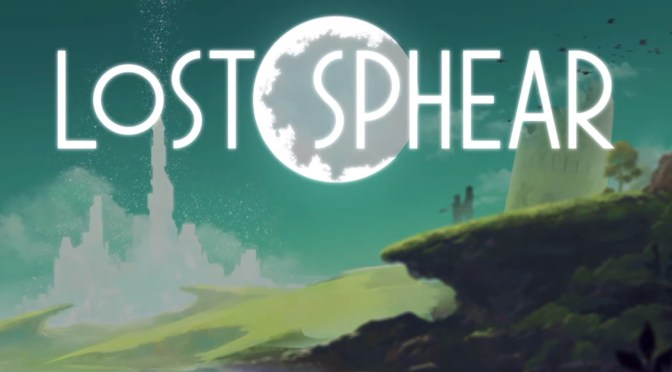 """<span class=""""entry-title-primary"""">Lost Sphear el nuevo RPG de Square Enix que también llegará al Nintendo Switch</span> <span class=""""entry-subtitle"""">Y también al PS4 y PC</span>"""