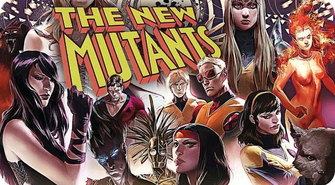 """<span class=""""entry-title-primary"""">Se confirman las dos primeras actrices para la película The New Mutants</span> <span class=""""entry-subtitle"""">Otro equipo tan singular que se ha ganado su propia película </span>"""