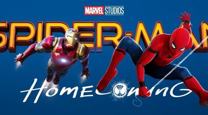 "<span class=""entry-title-primary"">Llega el espectacular nuevo tráiler de Spider-Man: Homecoming</span> <span class=""entry-subtitle"">Spidy tendrá muchos desafíos que enfrentar </span>"