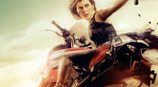 """<span class=""""entry-title-primary"""">Anuncian reboot de la saga de Resident Evil en el cine</span> <span class=""""entry-subtitle"""">Ya no más Alice ni Nemesis chafas</span>"""