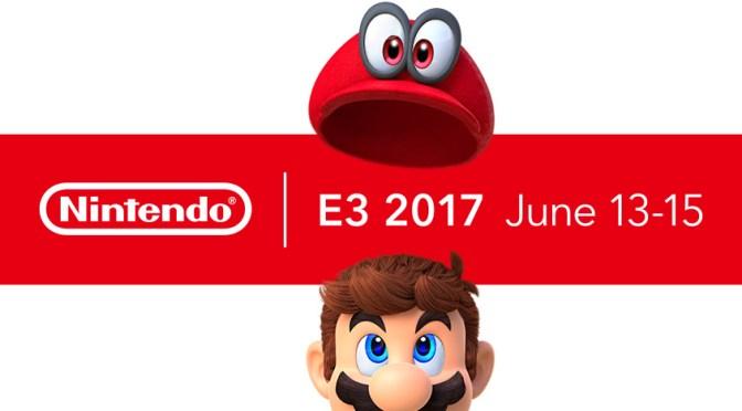 "<span class=""entry-title-primary"">Nintendo Spotlight E3 2017, El evento podría durar 30 minutos</span> <span class=""entry-subtitle"">¿Será esta la presentación mas corta de Nintendo</span>"