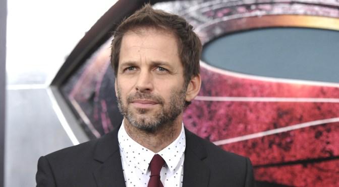"""<span class=""""entry-title-primary"""">Por una tragedia familiar, Zack Snyder no terminará Justice League</span> <span class=""""entry-subtitle"""">Joss Whedon le dará los toques finales a la película</span>"""