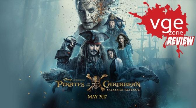 """<span class=""""entry-title-primary"""">[Review] Piratas del Caribe: La Venganza de Salazar</span> <span class=""""entry-subtitle"""">¿Resulto ser más de lo mismo?</span>"""