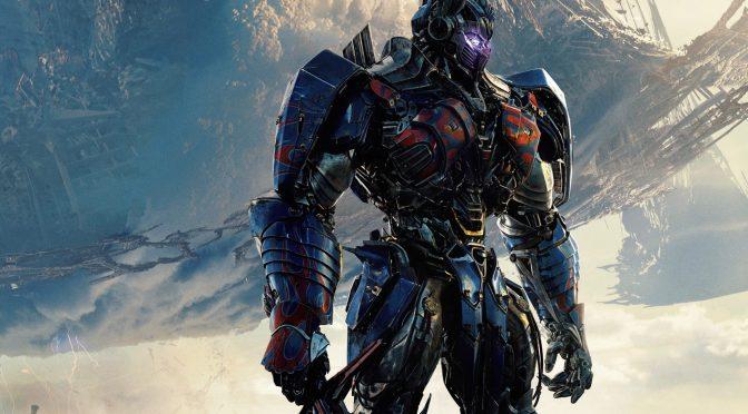 """<span class=""""entry-title-primary"""">Llega un nuevo tráiler de Transformers: El Último Caballero al más puro estilo de Michael Bay</span> <span class=""""entry-subtitle"""">Y Optimus sigue de loco matando todo lo que se le atraviesa</span>"""