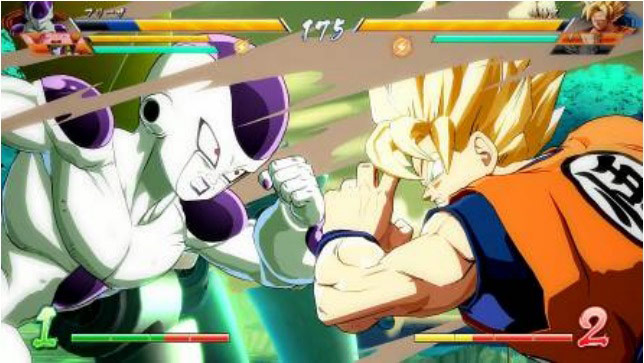 "<span class=""entry-title-primary"">¡Se ""Filtra"" Dragon Ball Fighters!</span> <span class=""entry-subtitle"">Dragon Ball + Combate en 2.5D + ¡¿Arc System Works!? = ¡YES!</span>"