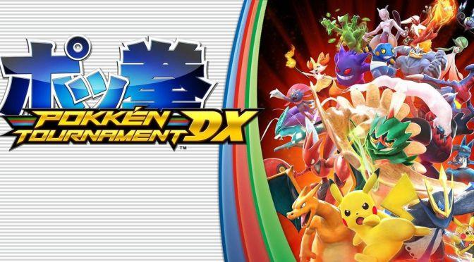 """<span class=""""entry-title-primary"""">¡¿Pokkén Tournament DX para Switch, Ultra Sun & Moon para 3DS, y hasta Gold & Silver en la eShop?!</span> <span class=""""entry-subtitle"""">Pero aún nos deben un nuevo Pokémon en el Switch</span>"""
