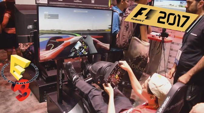 "<span class=""entry-title-primary"">[E3 2017] Hands-On: F1 2017</span> <span class=""entry-subtitle"">Lo probamos con todo y volante+pedales.</span>"