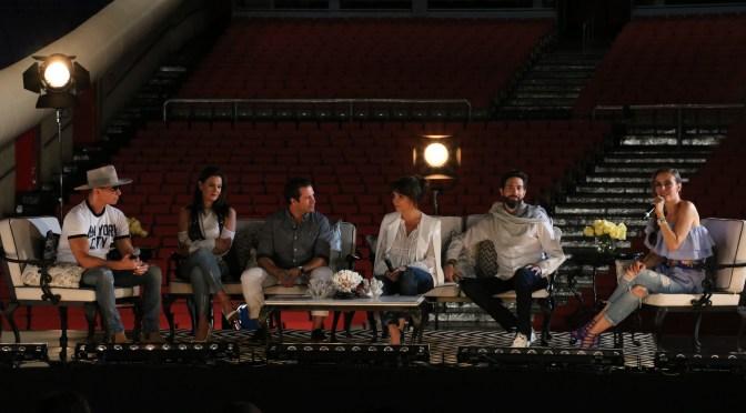 Timbiriche celebra 35 años de trayectoria