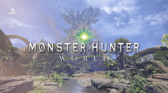 "<span class=""entry-title-primary"">[E3 2017] – Monster Hunter World es revelado</span> <span class=""entry-subtitle"">La cacería se expande a niveles bíblicos.</span>"