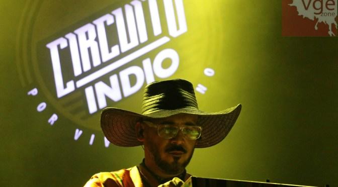 Circuito Indio: La Furia con Lujuria Sonidera/Sonido San Francisco-Foro Indie Rocks
