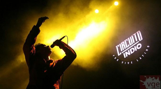 Circuito Indio: Simpson Ahuevo – Foro Indie Rocks