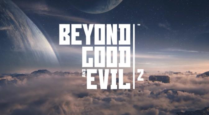 """<span class=""""entry-title-primary"""">[E3 2017] ¡¡Los sueños se hacen realidad!! ¡Anuncian Beyond Good & Evil 2!</span> <span class=""""entry-subtitle"""">¡¡Más signos de admiración!!</span>"""