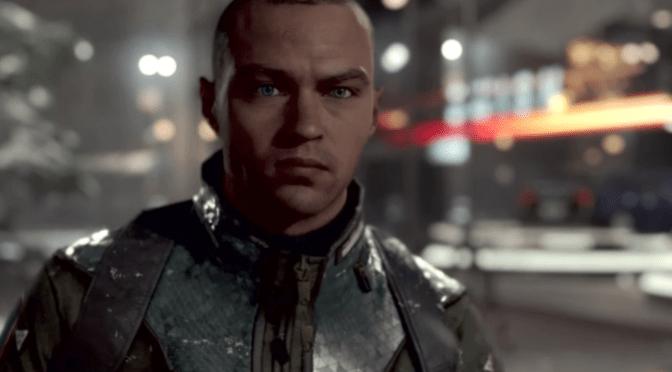 "<span class=""entry-title-primary"">[E3 2017] Detroit: Become Human se dejó ver una vez más en esta conferencia</span> <span class=""entry-subtitle"">¡Ya digan cuándo sale!</span>"