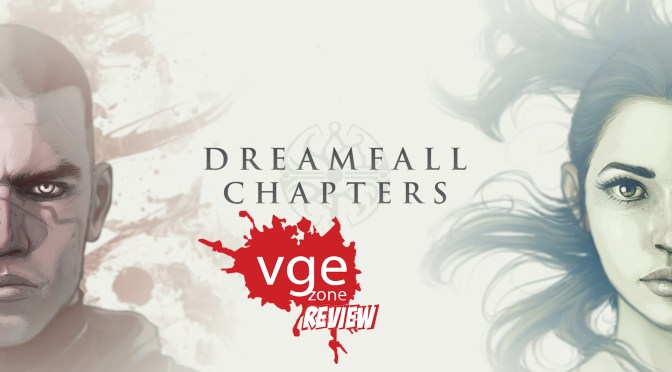 "<span class=""entry-title-primary"">[Review] Dreamfall Chapters</span> <span class=""entry-subtitle"">Una historia que te llegará al alma por parte de Deep Silver </span>"