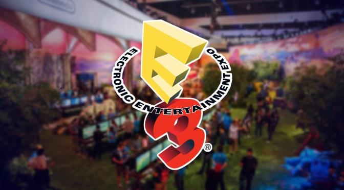 """<span class=""""entry-title-primary"""">[E3 2017] Todo el E3 en un solo lugar</span> <span class=""""entry-subtitle"""">Conferencias y Gameplays aquí encontrarás todo...</span>"""