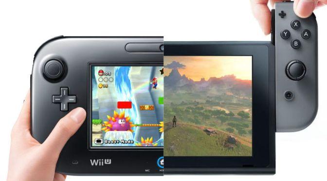 """<span class=""""entry-title-primary"""">""""Esperen más juegos del Wii U en camino al Nintendo Switch"""" – Reggie Fils-Aimé</span> <span class=""""entry-subtitle"""">Pobre Wii U, va a quedar olvidado por siempre...</span>"""