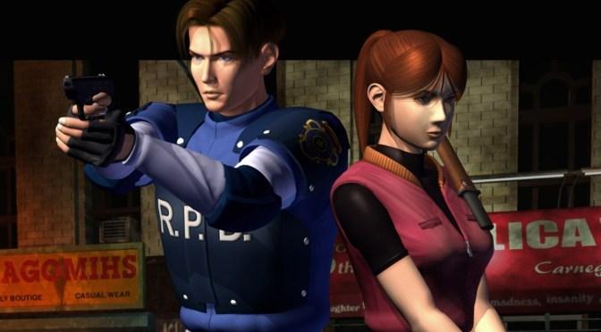 """<span class=""""entry-title-primary"""">Las voces de Leon, Claire y Ada serán completamente nuevas en el remake de Resident Evil 2</span> <span class=""""entry-subtitle"""">Qué decepción...</span>"""