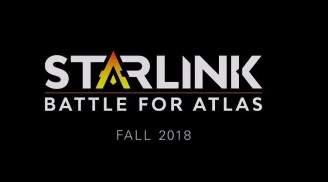 """<span class=""""entry-title-primary"""">[E3 2017] Revive la nostalgia de los 80´s en Starlink: Battle for Atlas</span> <span class=""""entry-subtitle"""">Quiero las navecitas</span>"""