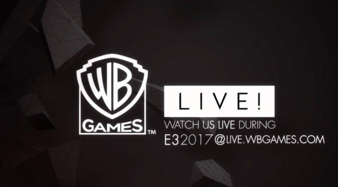 """<span class=""""entry-title-primary"""">[E3 2017] Warner Bros Games también hará su Live durante el E3</span> <span class=""""entry-subtitle"""">Aquí te decimos los horarios</span>"""