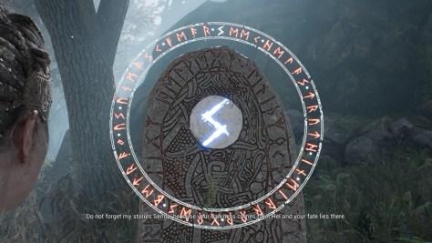 Las runas te darán más información