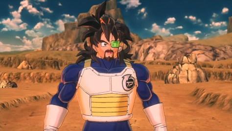 Review Dragon Ball Xenoverse 2 Switch 4