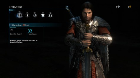Review Shadow of War 6
