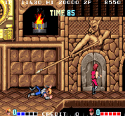 Double Dragon - Arcade - 6