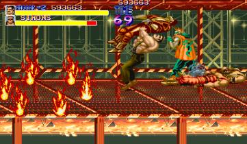 Final Fight - Arcade - 3