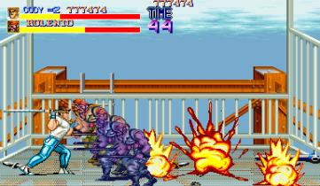 Final Fight - Arcade - 4