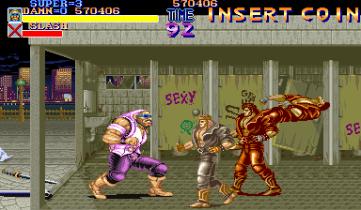 Final Fight - Arcade - 5