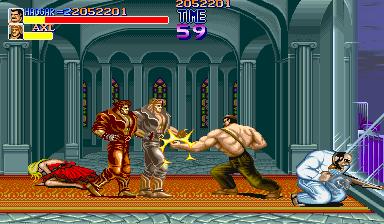 Final Fight - Arcade - 6
