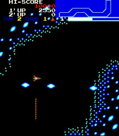 Vanguard - 1981