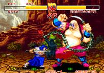 Samurai Shodown - 1993