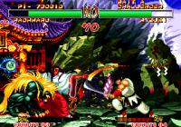 Samurai Shodown 2 - 1994