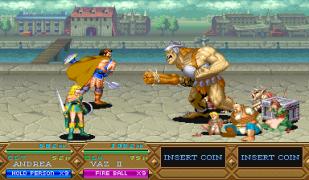 D&D Tower of Doom - 1993