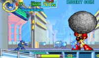 Mega Man - 1995