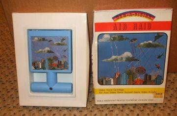 Air Raid Pack