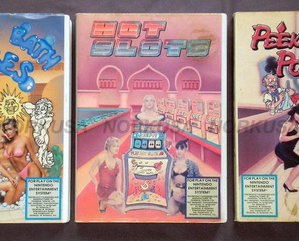 Panesian Games Pack
