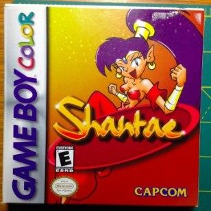 Shantae Pack