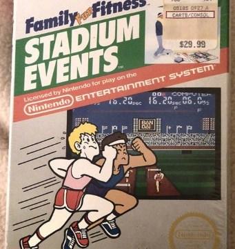 Stadium Events Pack
