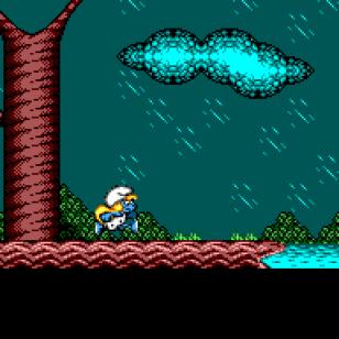 Smurfs 2 Screen 2