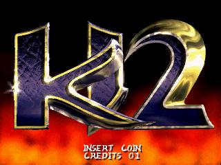 Killer Instinct 2 - 0