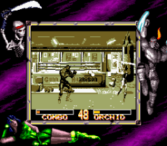 Killer Instinct - Super Game Boy - 1